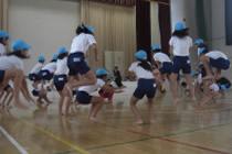 小学校へのダンスアウトリーチ事業(h25)