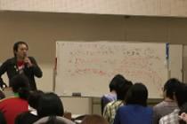 専門学校へのアートマネジメントセミナー(h23)