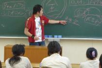 大学へのアートマネジメントセミナー(h23)