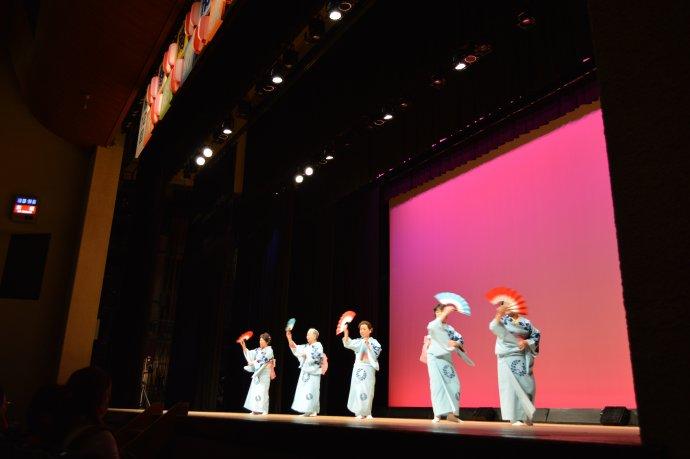 静岡市民芸能発表会