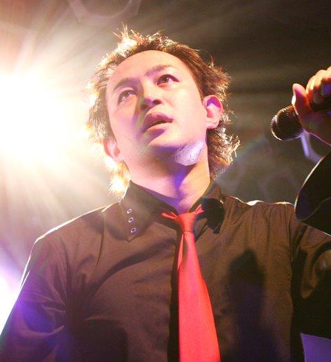 勝山さんプロフ